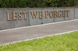 """""""Anzac Day - Lest We Forget"""""""