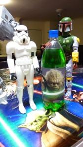 """""""Yoda Soda"""""""