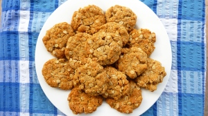 """ANZAC Biscuits"""